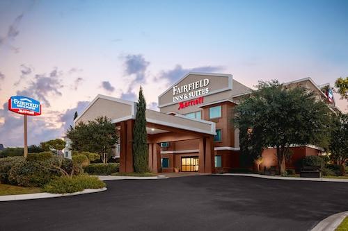 . Fairfield Inn & Suites by Marriott San Angelo