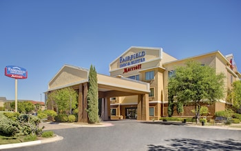 Fairfield Inn & Suites By Marriott San Angelo