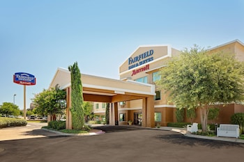 Hotel - Fairfield Inn & Suites by Marriott San Angelo