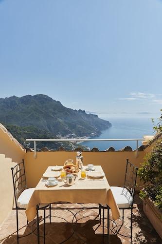 Belmond Hotel Caruso, Salerno