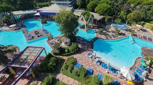 Dionysos Hotel, South Aegean