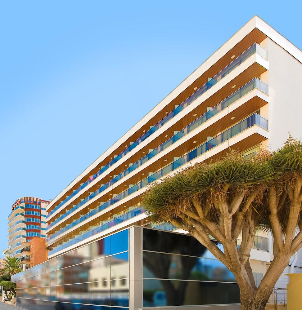 Hotel RH Bayren Parc, Photo principale