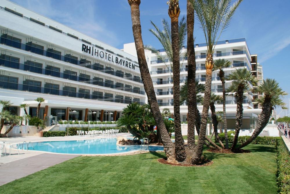 RH Bayren Hotel & Spa, Imagen destacada