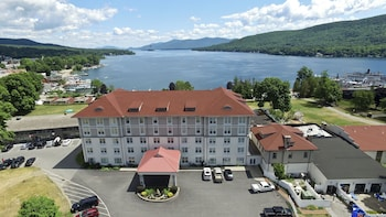 Hotel - Fort William Henry Hotel and Conference Center