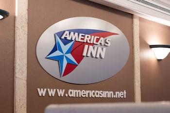 美國飯店 - 休斯頓 America's Inn - Houston