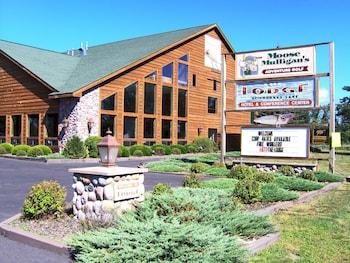 Hotel - The Lodge at Crooked Lake