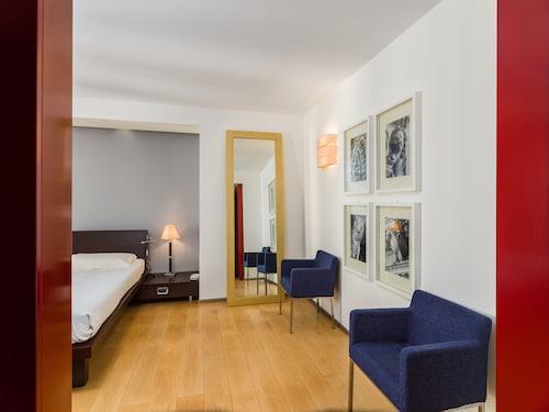 . Grand Hotel Tiziano e dei Congressi
