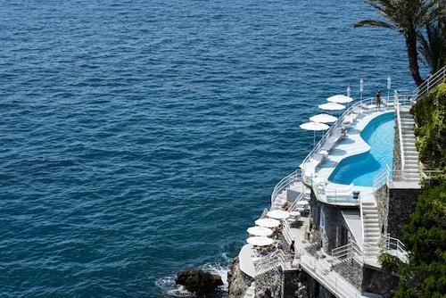 . Hotel Miramalfi