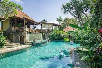 Hotel - Villa Sonia Ubud