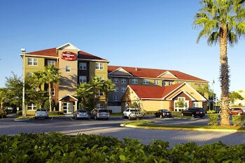 坦帕奧德瑪律萬豪居家飯店 Residence Inn by Marriott Tampa Oldsmar