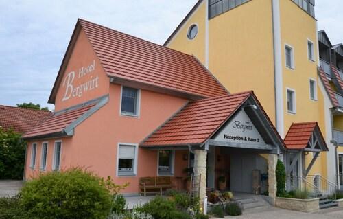 . Hotel Bergwirt