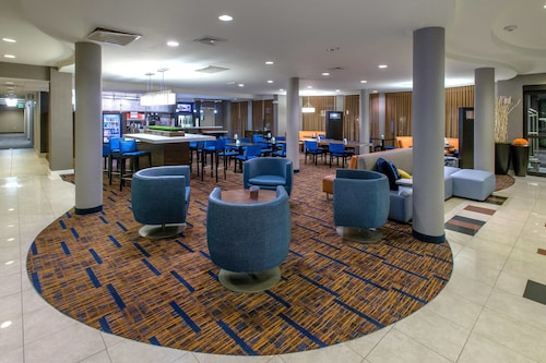 . Courtyard by Marriott Albany