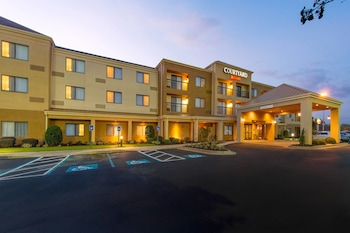 Hotel - Courtyard by Marriott Albany