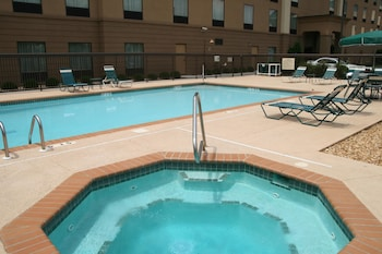 Hotel - Hampton Inn & Suites Oxford Anniston