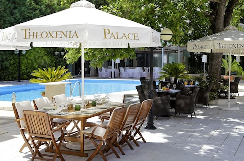 . Theoxenia Palace Hotel