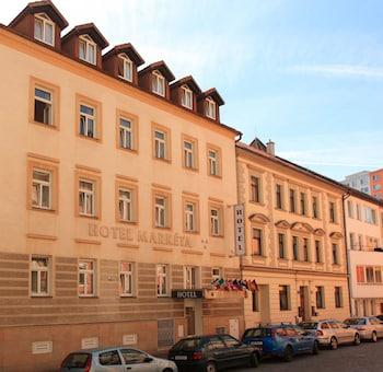 Hotel - Hotel Marketa