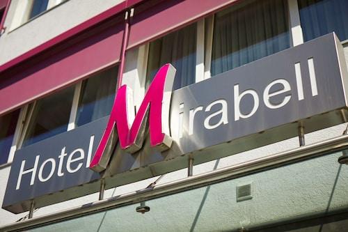 Monachium - Hotel Mirabell by Maier Privathotels - z Warszawy, 28 marca 2021, 3 noce