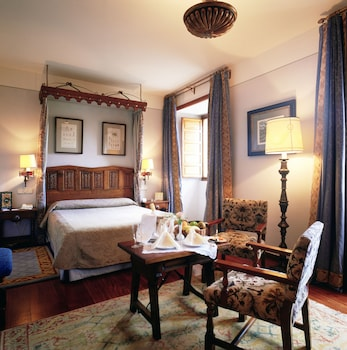 Hotel - Parador de Santiago de Compostela