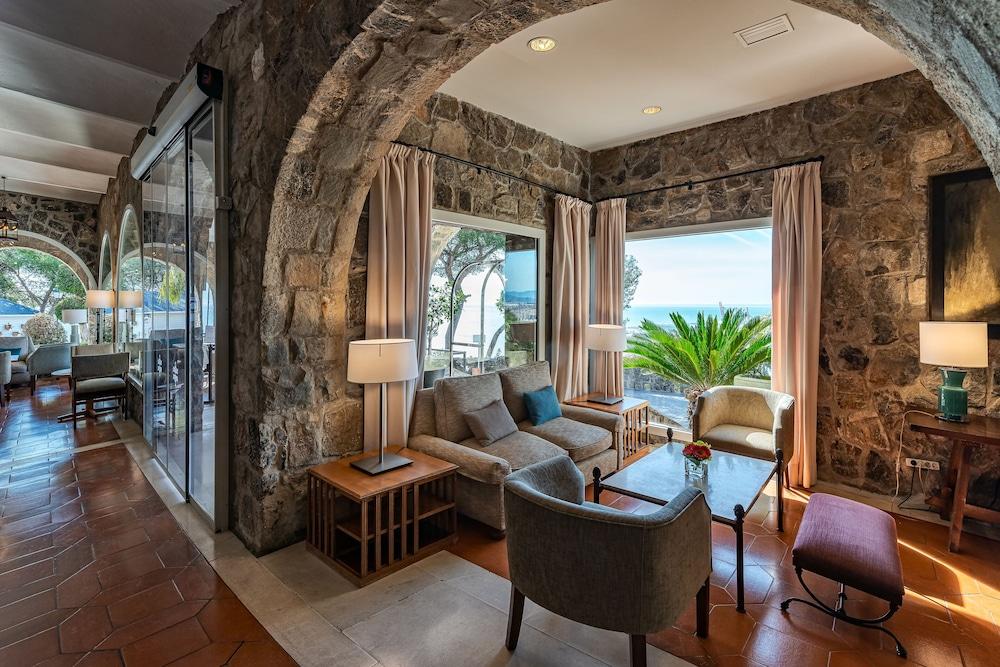Parador Málaga Gibralfaro Hotel