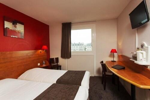 Hotel Kyriad Rouen Centre, Seine-Maritime
