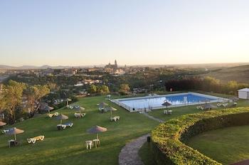 Parador de Segovia trip planner