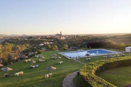 . Parador de Segovia