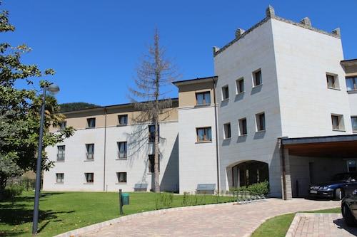 . Parador Villafranca del Bierzo