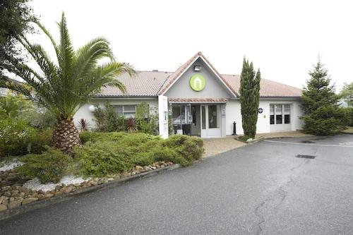 Hotel Campanile Biarritz, Pyrénées-Atlantiques