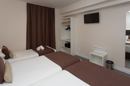 BCN Urban Hotels Gran Ducat, Barcelona