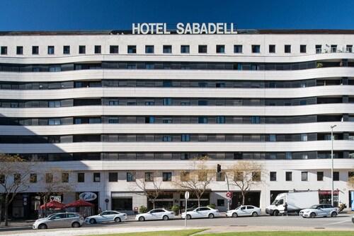 . Catalonia Sabadell