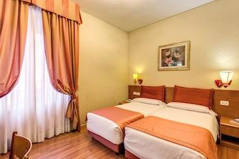 Hotel - Flower Garden Hotel Rome