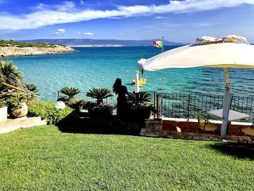 Hotel Punta Negra, Sassari