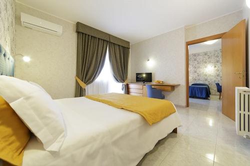 Hotel Setar, Cagliari