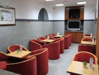 Hotel - Pensão Residencial Horizonte