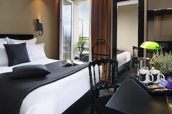 Hotel - Hôtel Le Chat Noir