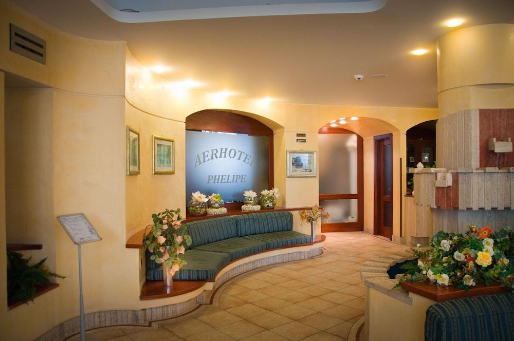 아에르 호텔 펠리페(Aer Hotel Phelipe) Hotel Image 1 - Lobby