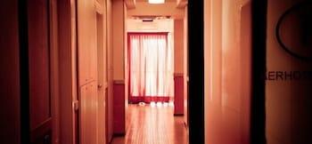 아에르 호텔 펠리페(Aer Hotel Phelipe) Hotel Image 33 - Hotel Interior