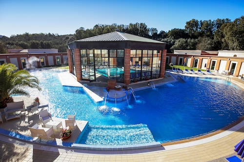 . Sardegna Termale Hotel & SPA