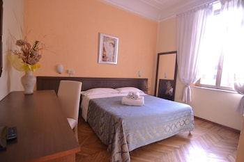 Hotel - Hotel Capri