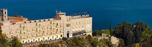 . Excelsior Palace Hotel