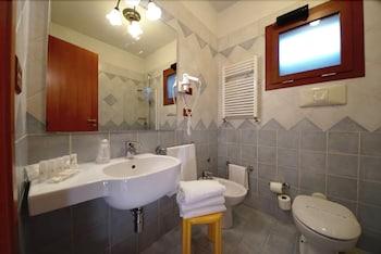 Montespina Park Hotel - Bathroom  - #0