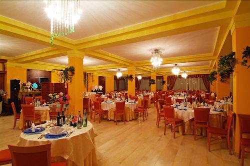 Grand Hotel Montesilvano, Pescara