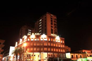 Hotel - De Plam