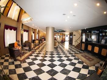 Hotel - Tayhan Hotel