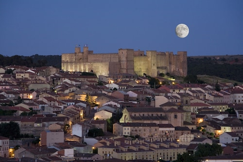 __{offers.Best_flights}__ Parador De Siguenza