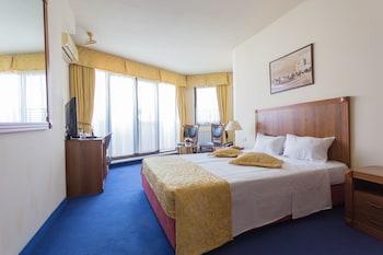 ホテル オペラ バイ ゼウス インターナショナル