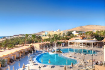 Hotel - SBH Monica Beach Hotel - All Inclusive