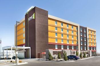 德州艾爾帕索機場希爾頓惠庭飯店 Home2 Suites by Hilton El Paso Airport, TX