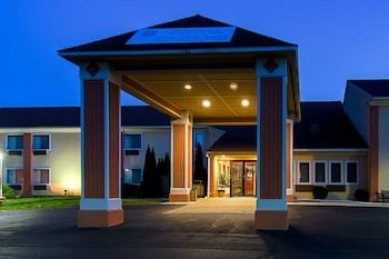 Hotel - Quality Inn Plainfield