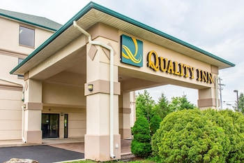 Hotel - Quality Inn Hackettstown - Long Valley